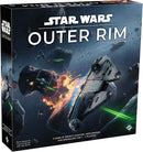 Board game Star Wars Outer Rim (Star Wars Outer Rim) Board game