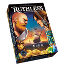 Board game Unforgettable Legends of the Black Flag (Ruthless Legends of the Black Flag) Board Game