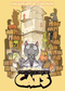Board game Schrodinger's Cats Board game