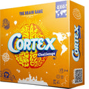 Board game Cortex Challenge GEO Board game