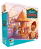 Board game Mission Carousel (Monsieur Carrousel) Board game
