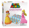 Board game Super Mario. In fear. Princesses (Super Mario. Checkers. Princess Power Edition) Board game