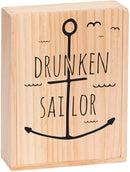 Board game Drunk Sailor (Drunken Sailor) Board game