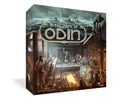 Board game in the name of Odin (In the name of Odin) Board game