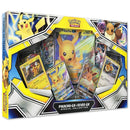 Board Game Pokemon TCG Pikachu GX & Eevee-GX Special Collection (POK TCG Pikachu GX & Eevee-GX Special Coll.) Board Game