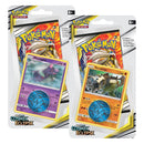 Настольная игра Pokemon TCG Sun & Moon Cosmic Eclipse Checklane (POK TCG Sun & Moon Cosmic Eclipse Checklane) Настольная игра