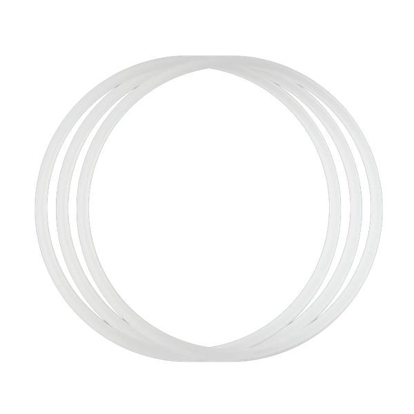 Classic Replacement Gaskets (Pack of 3)