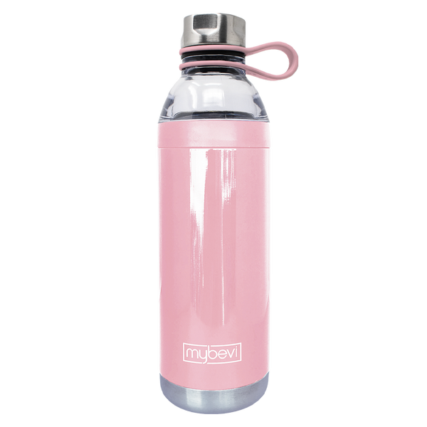 MyBevi 18 oz. Clearview Bottle