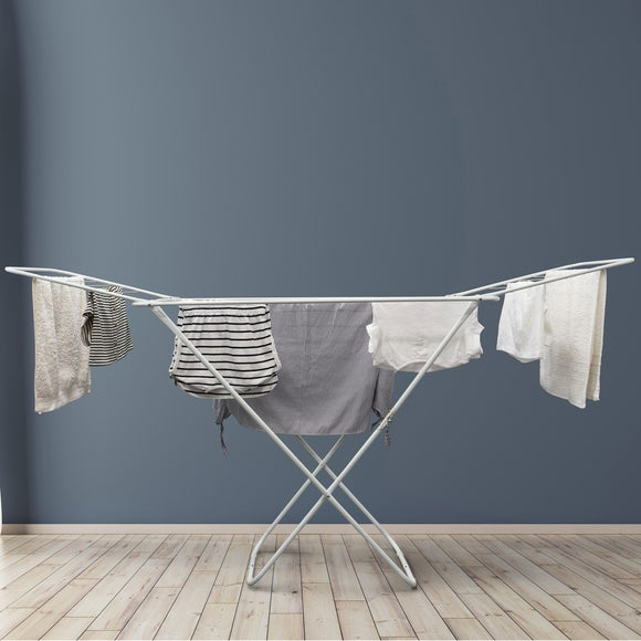 Winged Laundry Airer