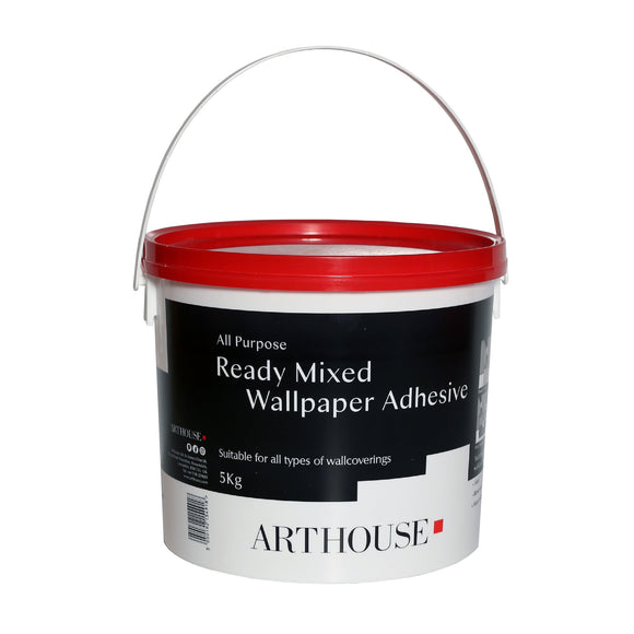 All Purpose Ready Mixed Wallpaper Adhesive