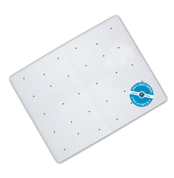 Anti-Bacterial Rubber Shower Mat
