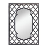 Moroccan Rectangular Wall Mirror