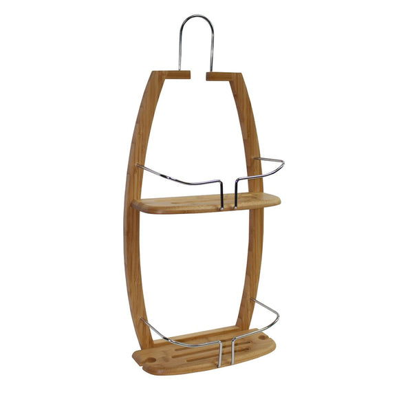 Bamboo Shower Caddy