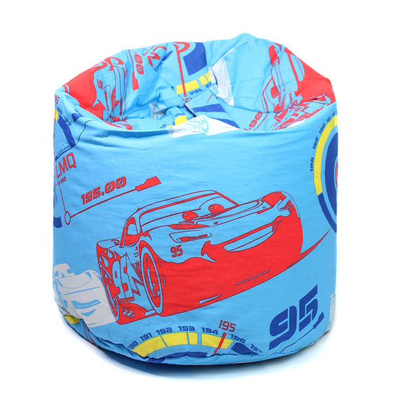 Cars Kids Bean Bag