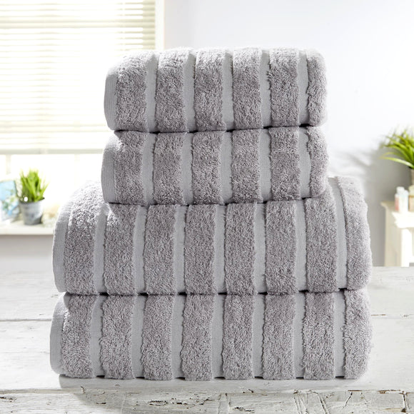 Eden 4pc Towel Bale