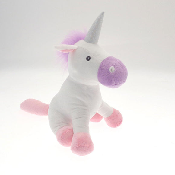 Unicorn Sparkle Glitter Doorstop