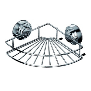Gecko Quick Lock Suction Corner Rack