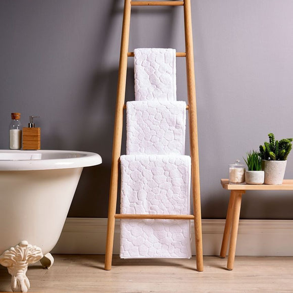 Jasper Bathroom Towel Range