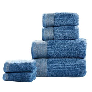 Mayfair 6pc Towel Bale