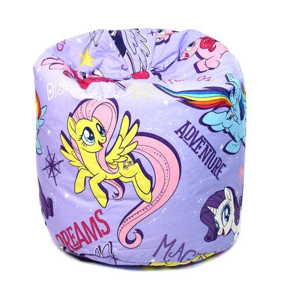 My Little Pony The Movie Kids Bean Bag