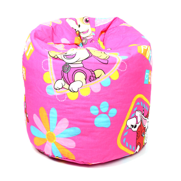 Paw Patrol Kids Bean Bag