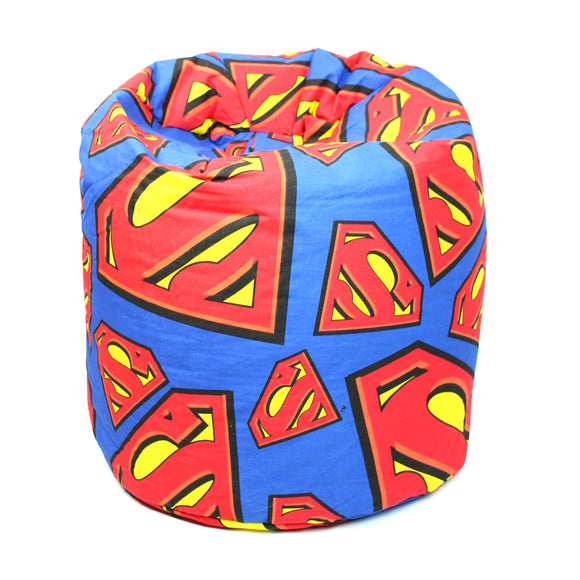Superman Kids Bean Bag
