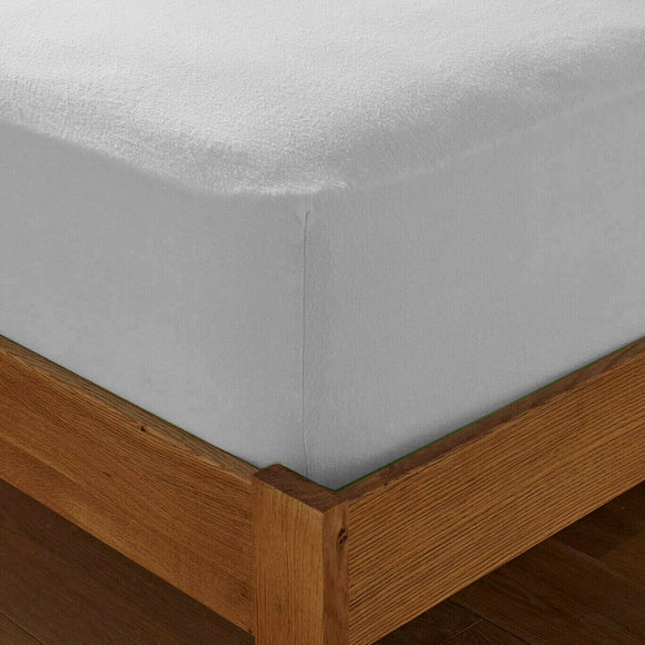 Pride Brushed Cotton Fitted Sheet