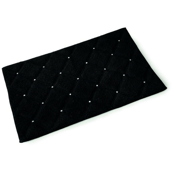 Diamante II Cotton Bath Mat