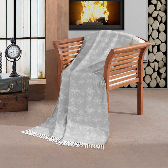 Busy Bee's Contemporary Throw