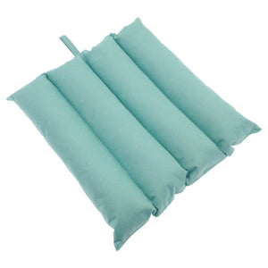 Oxford Ribbed PVC Coated Seat Pad