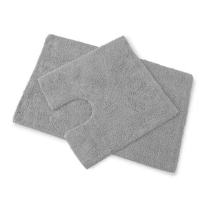 Premier 2pc Bath Mat Set