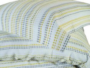 Marazion Pure Cotton Duvet Set