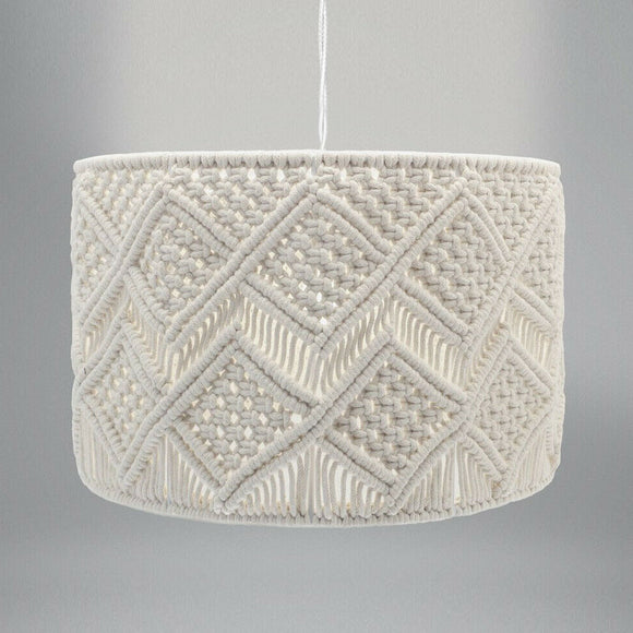 Macramé Easy Fit Light Shade