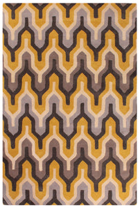New Art Marley Wool Rug