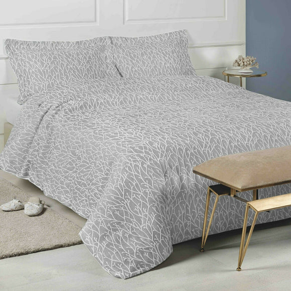 Weston Pure Cotton Duvet Set
