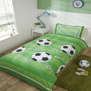 Studio Kids Goal Duvet Set