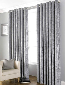 Bliss Blackout Curtain Pair