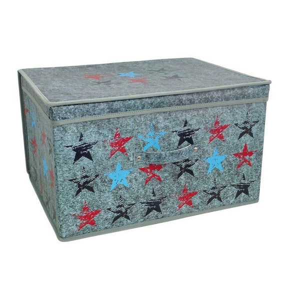 All Stars Storage Box