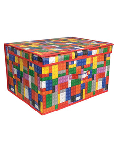 Bricks Jumbo Storage Box