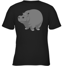 Load image into Gallery viewer, Happy hippo