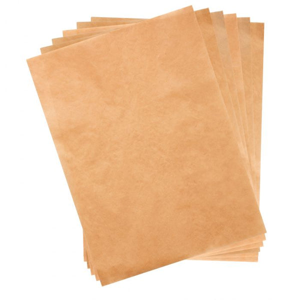 Pre-cut Parchment Sheets, 12 x 16, set of 6