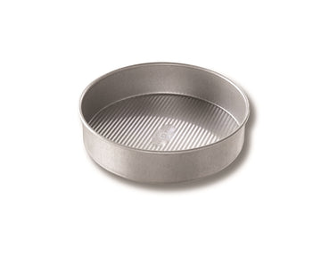 USA PAN Round Layer Cake Pan