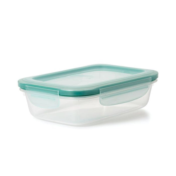 OXO Smart Seal Glass Rectangle Container