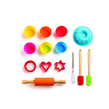 Mrs. Anderson's Baking Kid's Baking Set