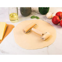 Mrs. Anderson's Baking Double Dough Roller