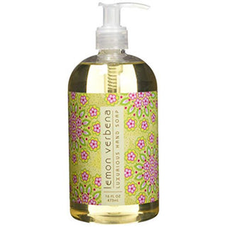 Greenwich Bay Hand Soap, Lemon Verbena, 16 oz