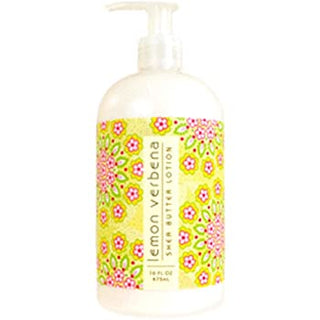 Greenwich Bay Shea Butter Lotion, Meyer Lemon, 16 oz
