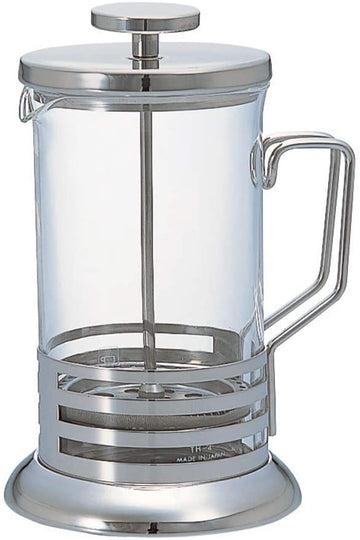 "Hario ""Harior Bright"" Coffee and Tea Press"