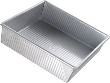 USA PAN Square 9x9 Cake Pan