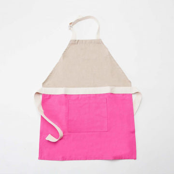 Children's Canvas Apron